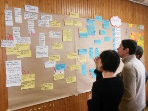 outil Evaluation participative